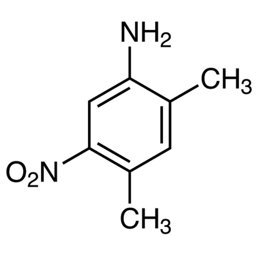 2,4-Dimethyl-5-nitroaniline