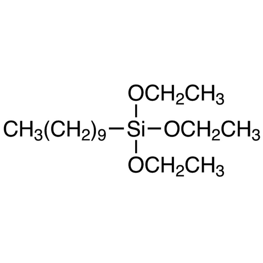 Decyltriethoxysilane