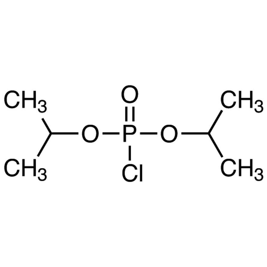 Diisopropyl Phosphorochloridate