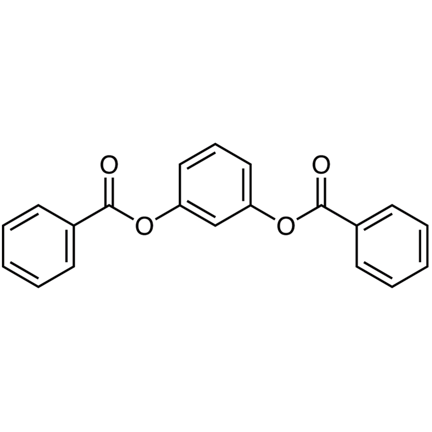 1,3-Dibenzoyloxybenzene
