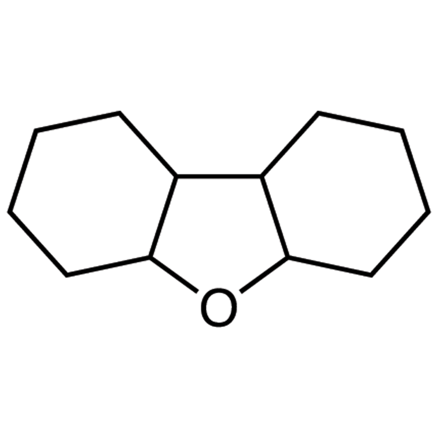 Dodecahydrodibenzofuran (mixture of isomers)
