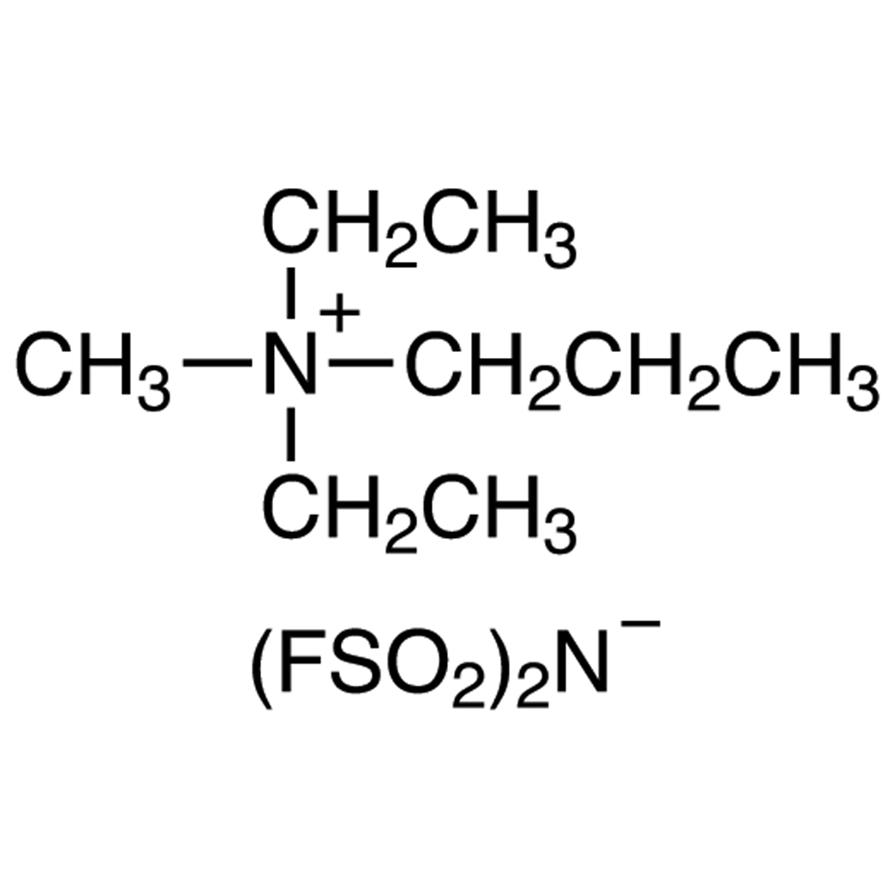 Diethyl(methyl)propylammonium Bis(fluorosulfonyl)imide