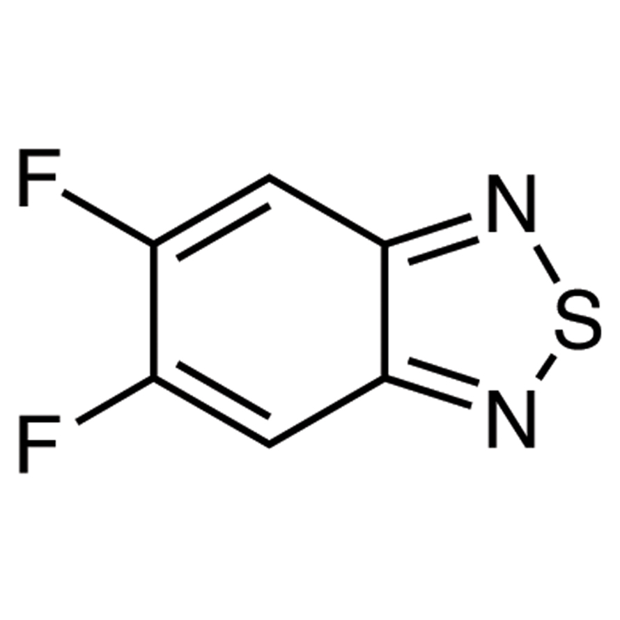5,6-Difluoro-2,1,3-benzothiadiazole