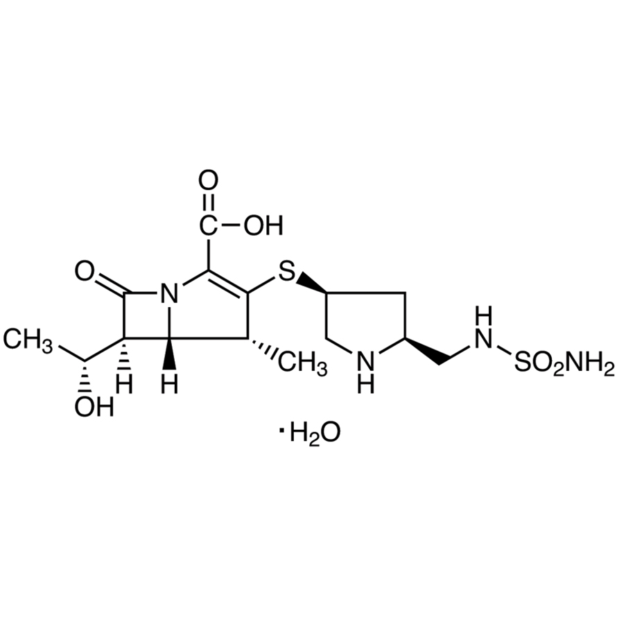 Doripenem Monohydrate
