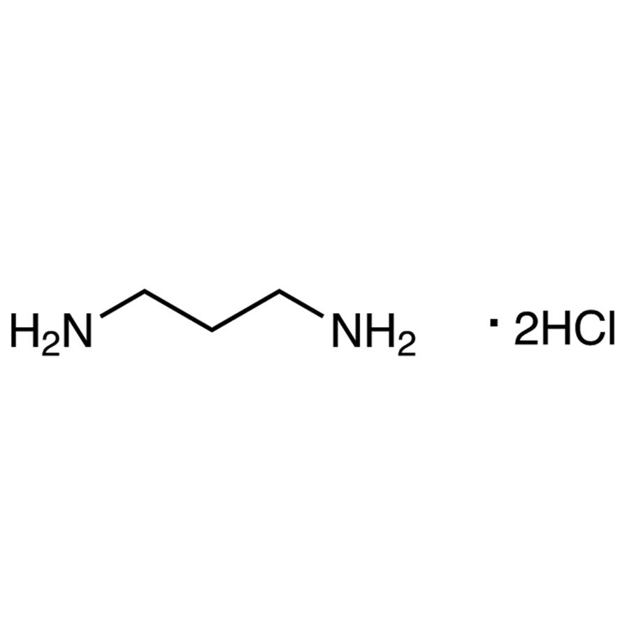 1,3-Diaminopropane Dihydrochloride (Low water content)