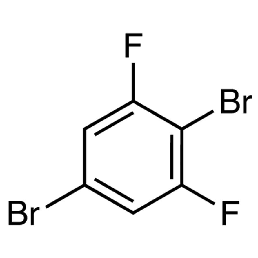 2,5-Dibromo-1,3-difluorobenzene