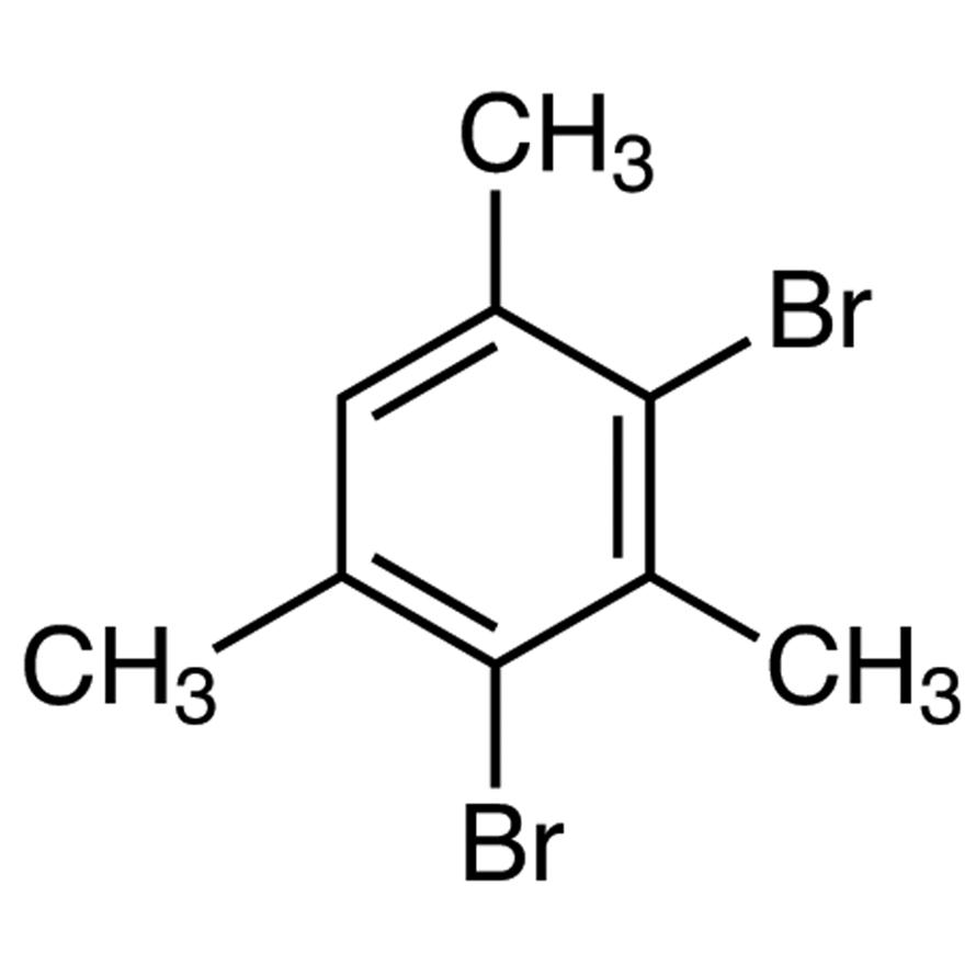 2,4-Dibromo-1,3,5-trimethylbenzene