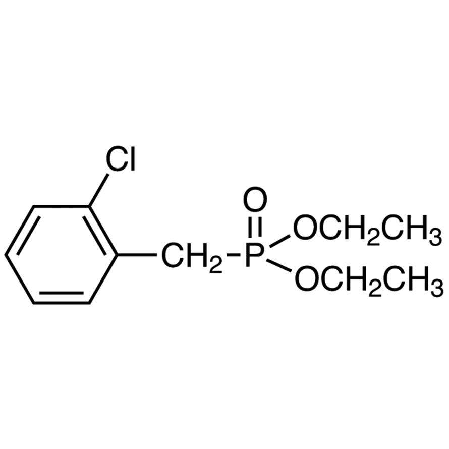Diethyl (2-Chlorobenzyl)phosphonate