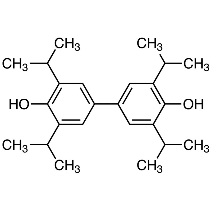 4,4'-Dihydroxy-3,3',5,5'-tetraisopropylbiphenyl