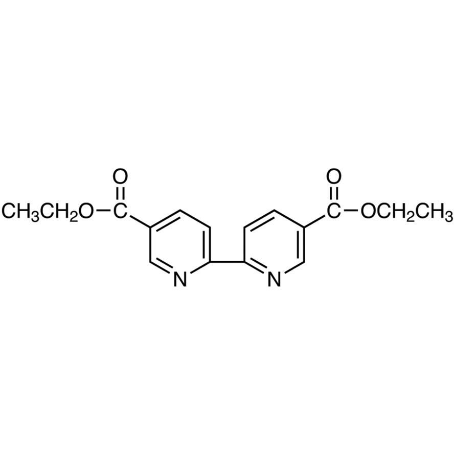 Diethyl [2,2'-Bipyridine]-5,5'-dicarboxylate