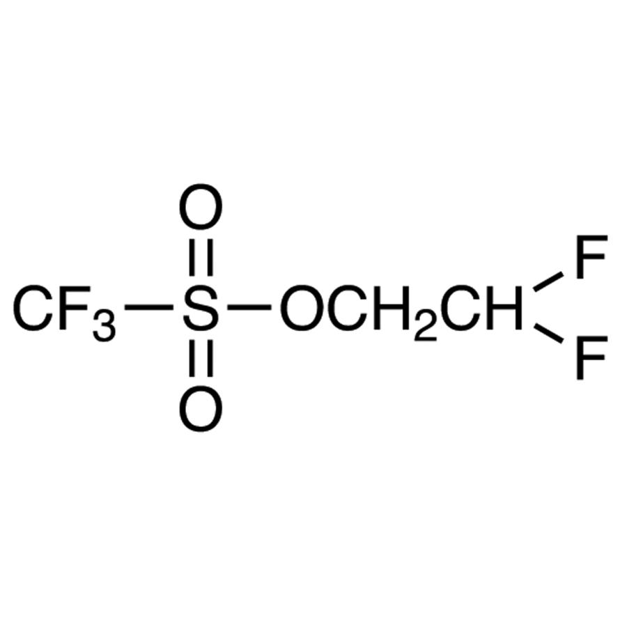 2,2-Difluoroethyl Trifluoromethanesulfonate