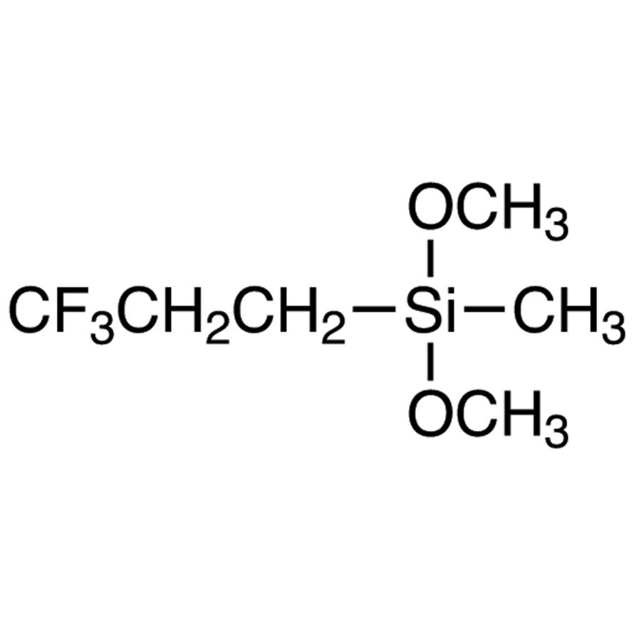 Dimethoxy(methyl)(3,3,3-trifluoropropyl)silane