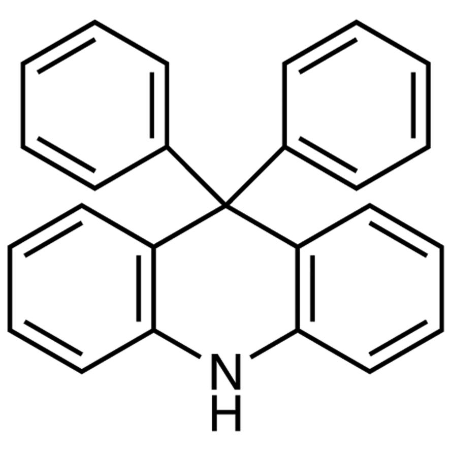 9,9-Diphenyl-9,10-dihydroacridine