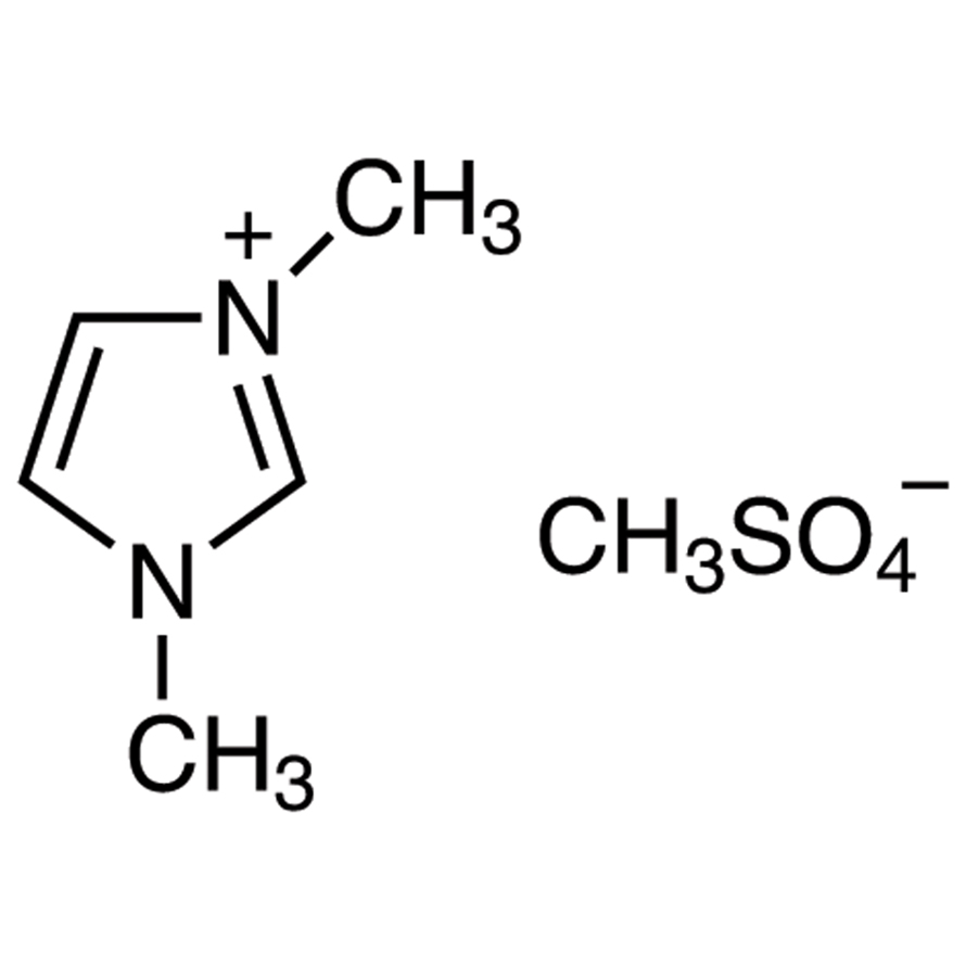 1,3-Dimethylimidazolium Methyl Sulfate