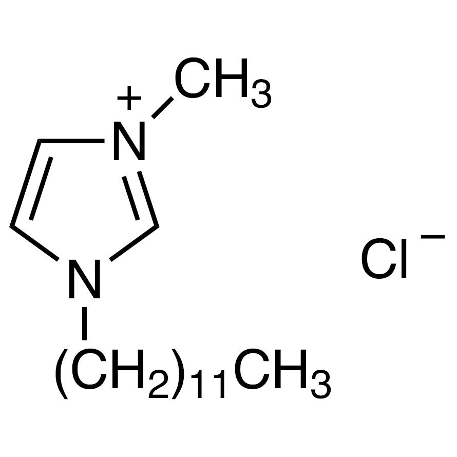 1-Dodecyl-3-methyl-1H-imidazol-3-ium Chloride