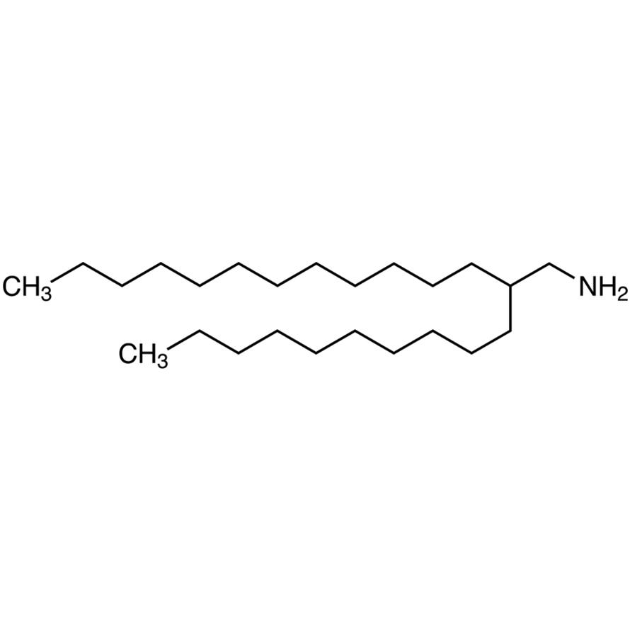 2-Decyltetradecan-1-amine