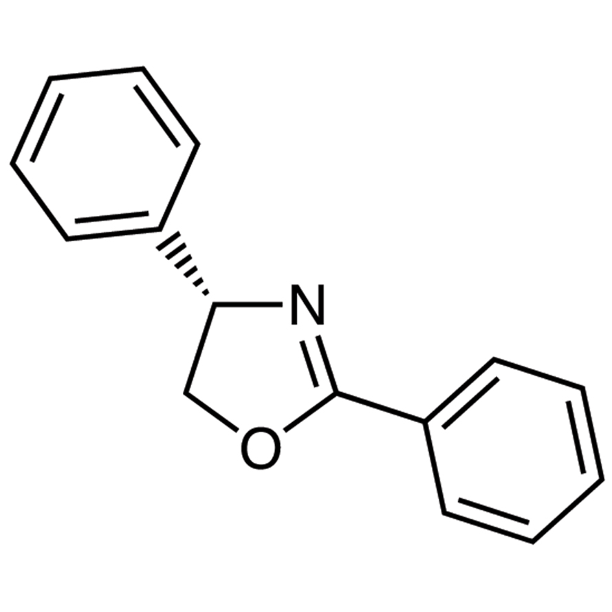 (S)-2,4-Diphenyl-4,5-dihydrooxazole