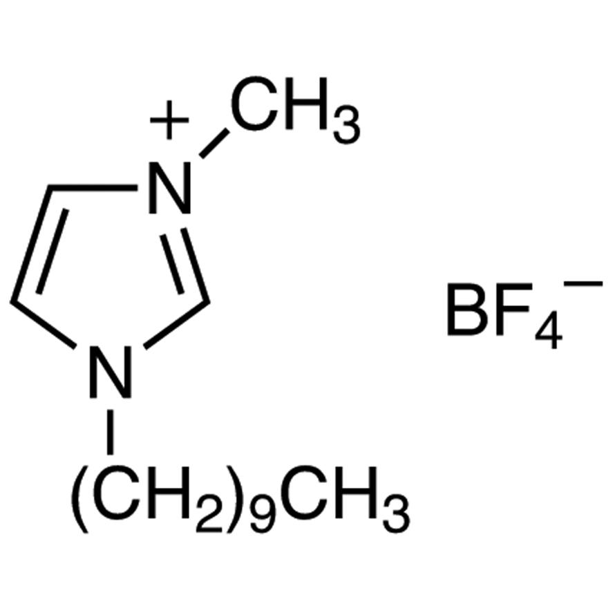1-Decyl-3-methylimidazolium Tetrafluoroborate