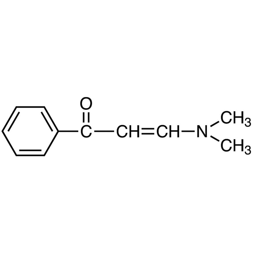 3-(Dimethylamino)-1-phenyl-2-propen-1-one