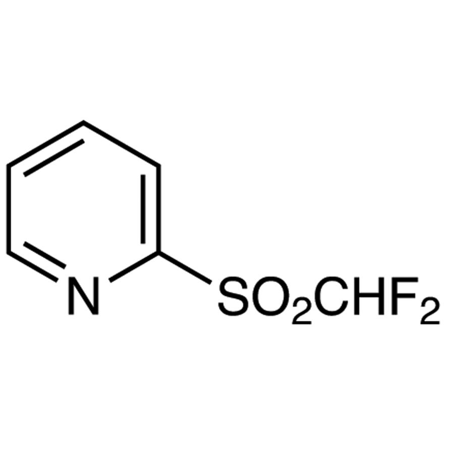 Difluoromethyl 2-Pyridyl Sulfone