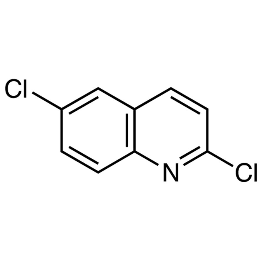 2,6-Dichloroquinoline
