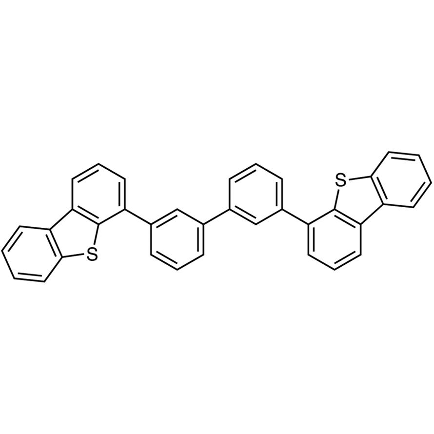 3,3'-Di(dibenzothiophen-4-yl)-1,1'-biphenyl