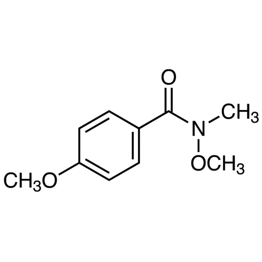 N,4-Dimethoxy-N-methylbenzamide