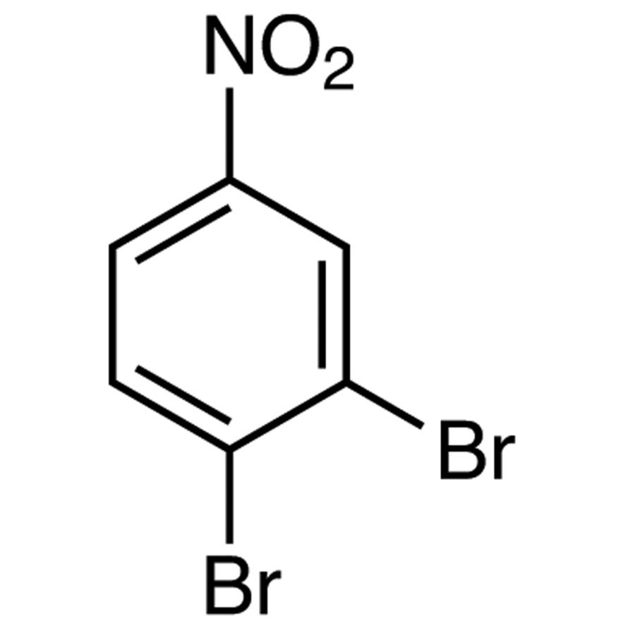 1,2-Dibromo-4-nitrobenzene