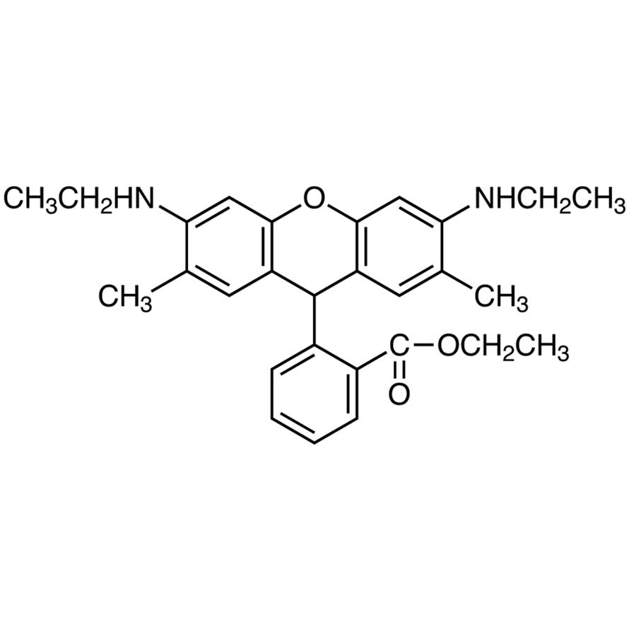 Dihydrorhodamine 6G