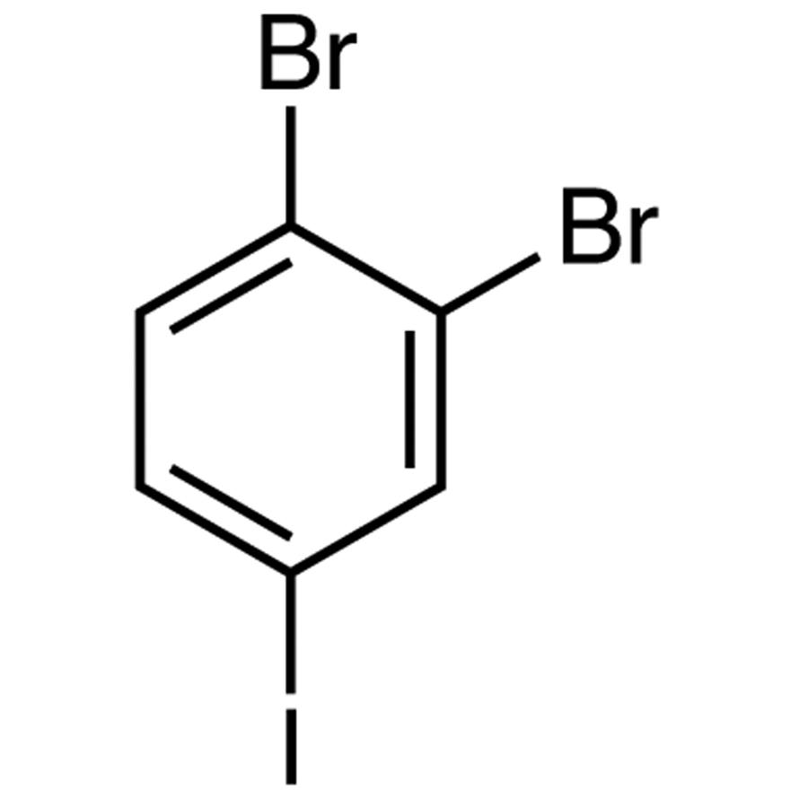 1,2-Dibromo-4-iodobenzene