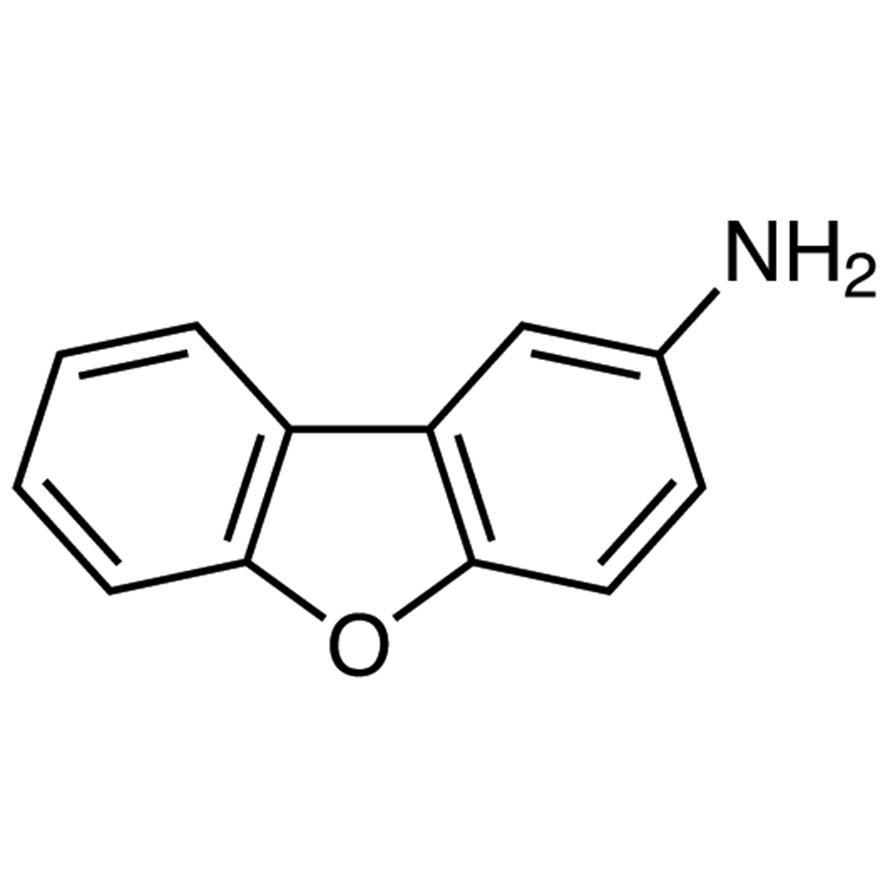 2-Dibenzofuranamine