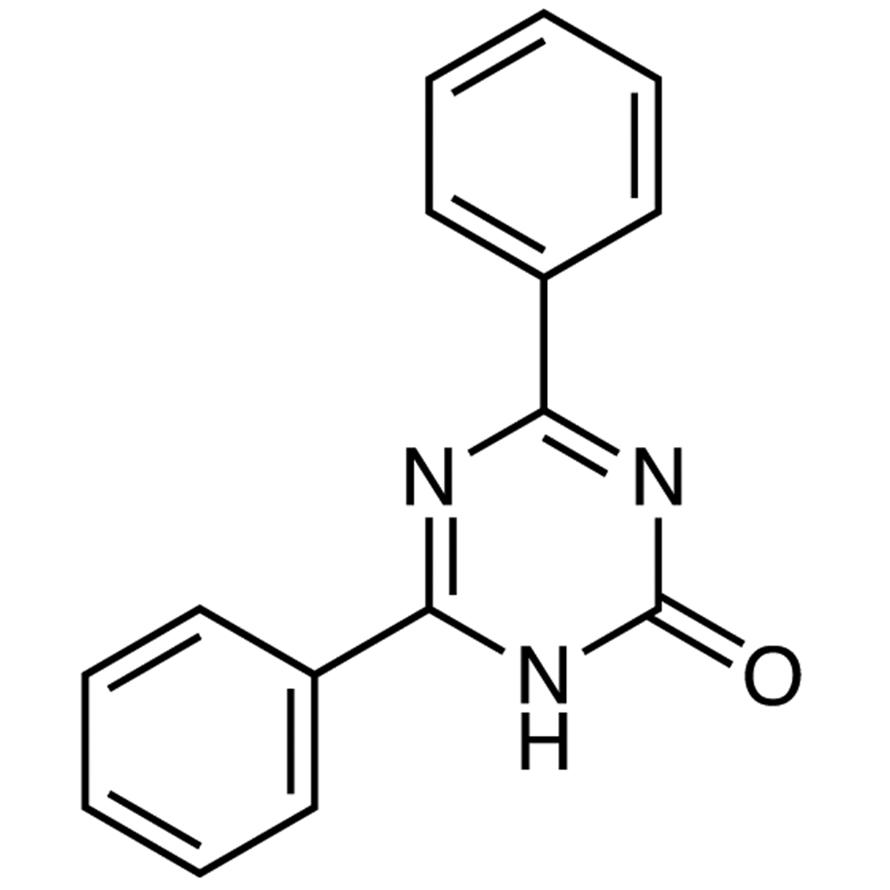 4,6-Diphenyl-1,3,5-triazin-2(1H)-one