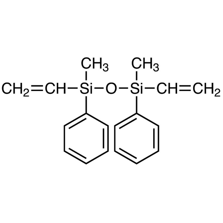 1,3-Dimethyl-1,3-diphenyl-1,3-divinyldisiloxane
