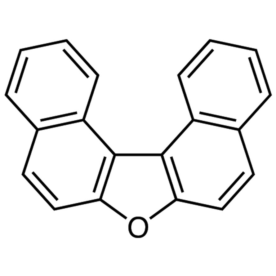 Dinaphtho[2,1-b:1',2'-d]furan