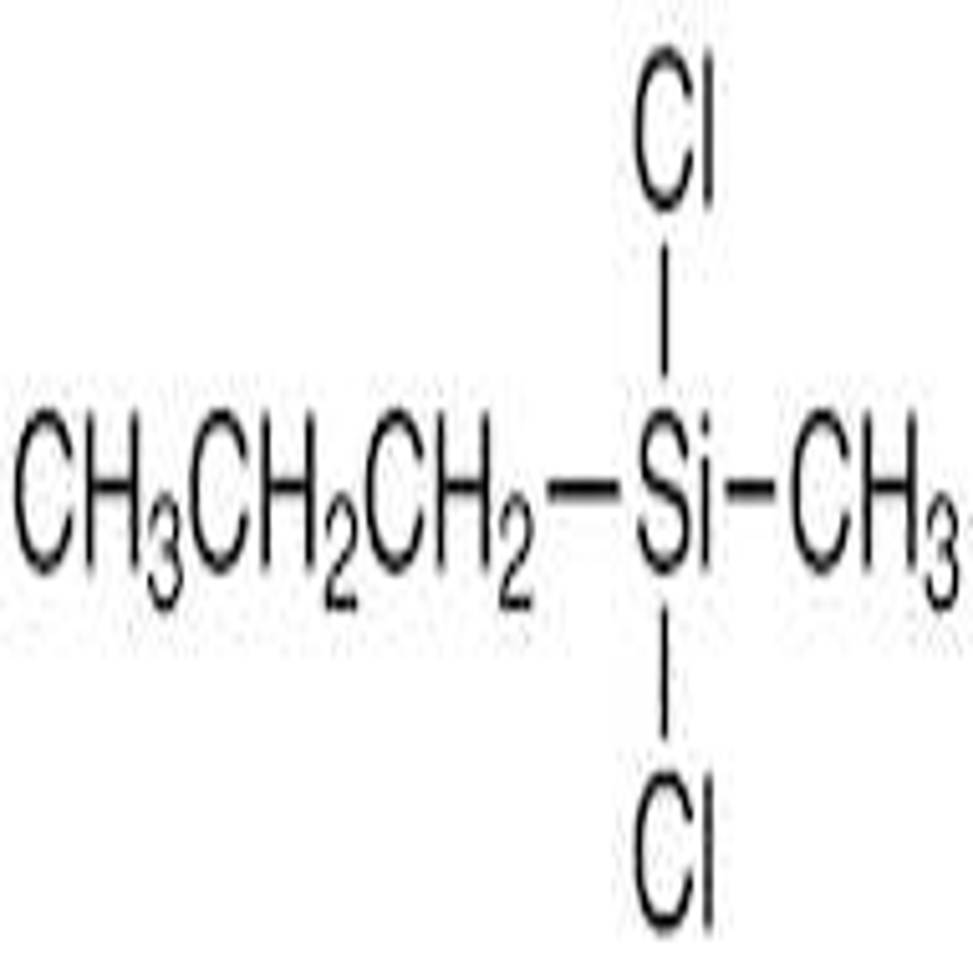 Dichloro(methyl)propylsilane
