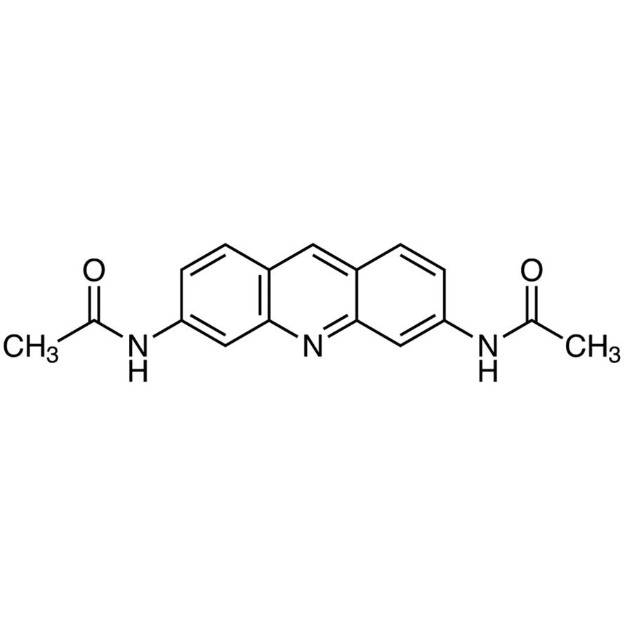 3,6-Diacetamidoacridine