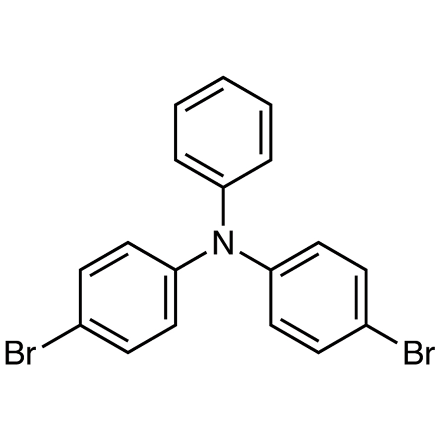4,4'-Dibromotriphenylamine (purified by sublimation)