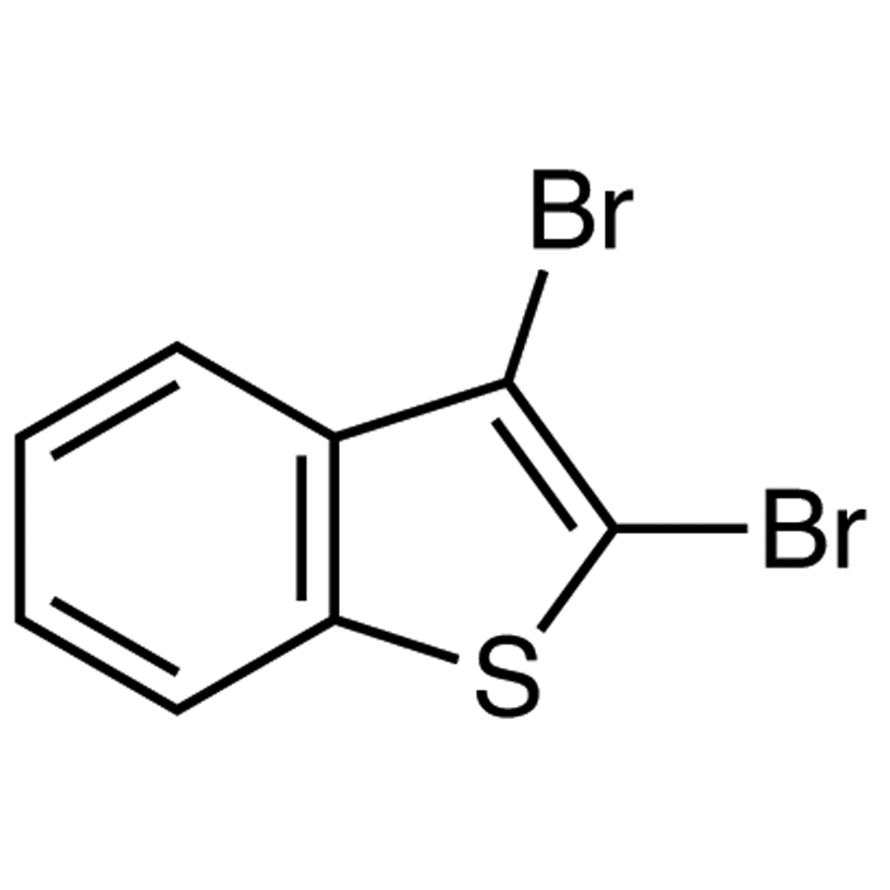 2,3-Dibromobenzo[b]thiophene