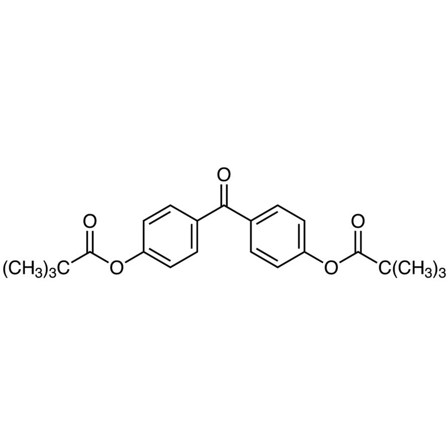 4,4'-Dipivaloyloxybenzophenone
