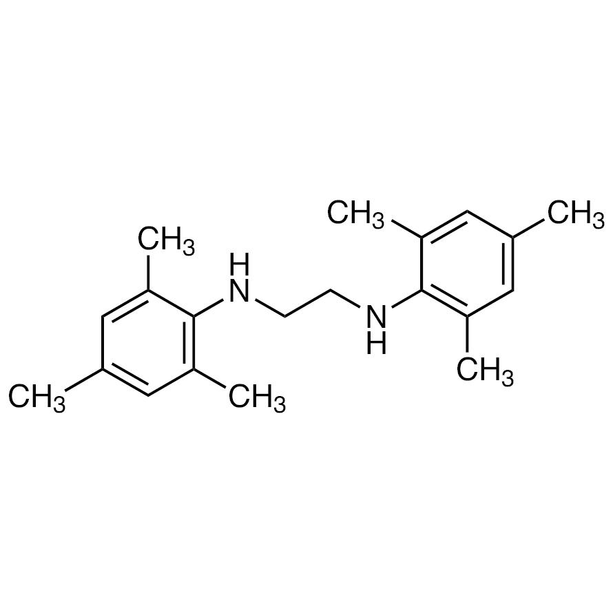 N1,N2-Dimesitylethane-1,2-diamine