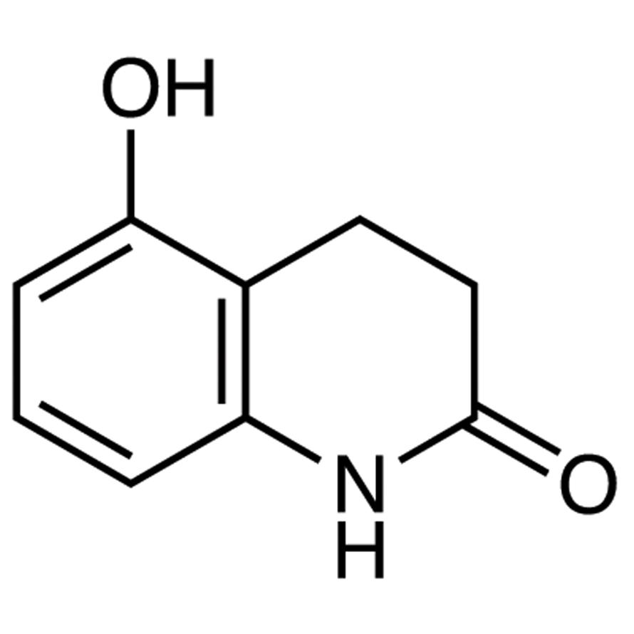 3,4-Dihydro-5-hydroxy-1H-quinolin-2-one