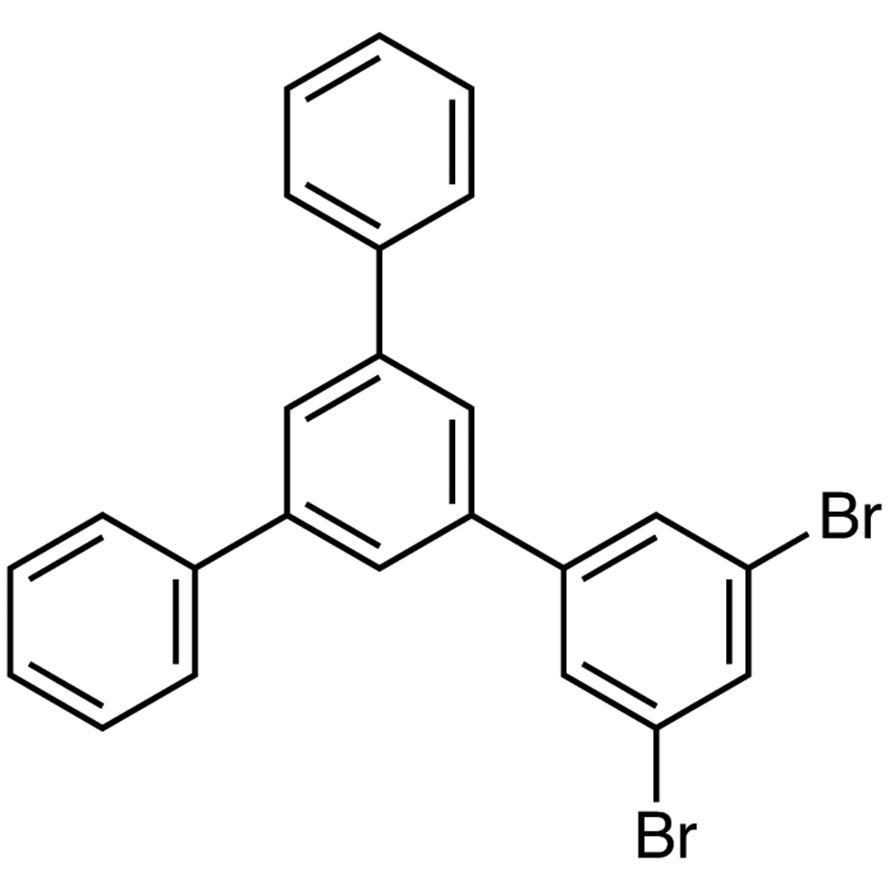 3,5-Dibromo-5'-phenyl-1,1':3',1''-terphenyl