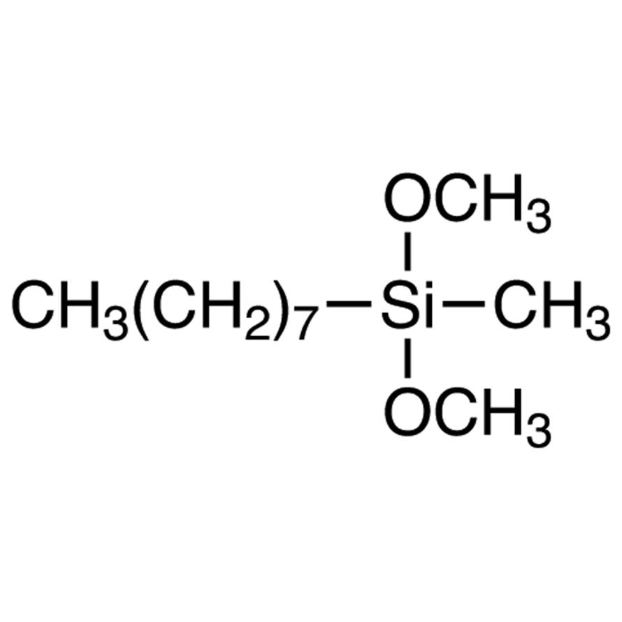 Dimethoxy(methyl)-n-octylsilane