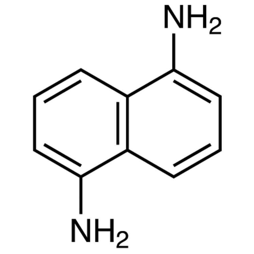 1,5-Diaminonaphthalene (purified by sublimation)