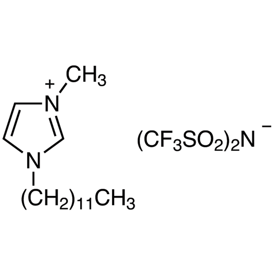 1-Dodecyl-3-methylimidazolium Bis(trifluoromethanesulfonyl)imide