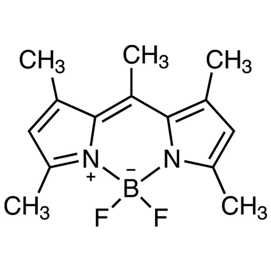 [[(3,5-Dimethyl-1H-pyrrol-2-yl)(3,5-dimethyl-2H-pyrrol-2-ylidene)methyl]methane](difluoroborane) (purified by sublimation)