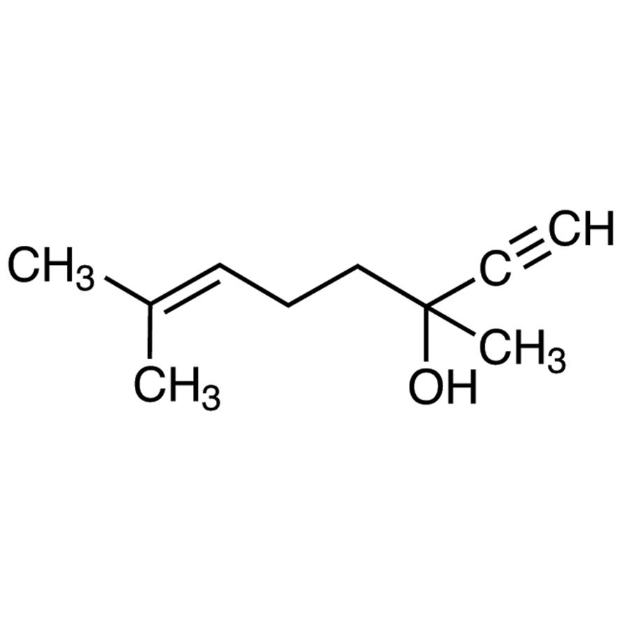 (±)-Dehydrolinalool