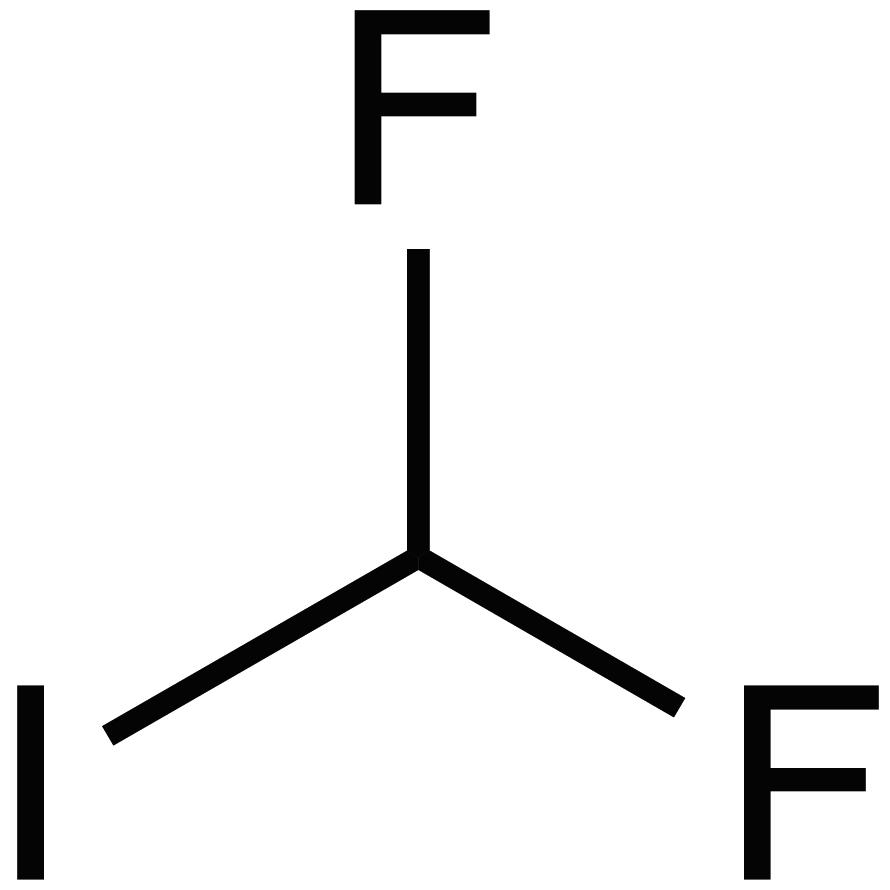Difluoroiodomethane (ca. 2mol/L in Acetonitrile)