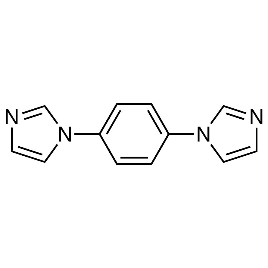 1,4-Di(1H-imidazol-1-yl)benzene