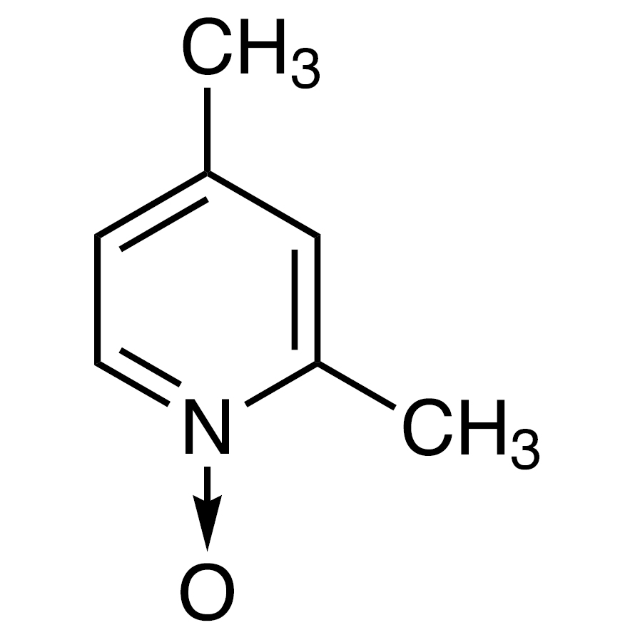 2,4-Dimethylpyridine N-Oxide